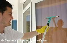 Window Cleaning in Havering-atte-Bower