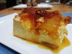 jablkový dezert