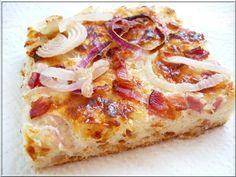 Hawaiian Pizza, Bacon, Bakery, Lime, Snacks, Cooking, Recipes, Food, Kitchen