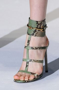 Gucci Spring 2013 - Details| Keep the Glamour | BeStayBeautiful