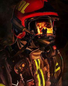 Firefighter Apparel, Firefighter Emt, Wildland Firefighter, Volunteer Firefighter, Fire Dept, Fire Department, Fireman Tattoo, Fire Badge, Fire Helmet