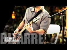 Chad Garber - Bizarre (Original)