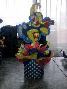 Souvenirs/ Centro De Mesa De Piñon Fijo - Arte y Artesanías ...