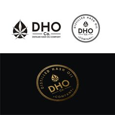 Cannabis oil distiller needing logo. by Lemonetea design