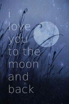I love you to the moon and back. I've Always Told Them, I Love You From The Sky To The Ground and All Around The World. Also when they say I Love You, I Saay I Love You More! Bff Quotes, Best Love Quotes, Couple Quotes, Quotes To Live By, Favorite Quotes, Qoutes, Vinyl Quotes, Friend Quotes, Awesome Quotes