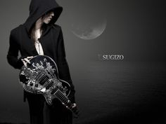 Sugizo
