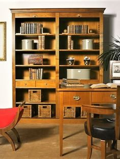 Gaisbauer Classical Bookcase, Shelves, Home Decor, Timber Wood, Shelving, Decoration Home, Room Decor, Book Shelves, Shelving Units