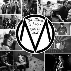 Fan of The Maine #TheMaine