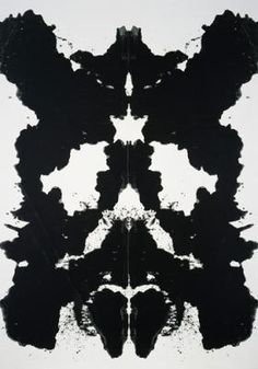 Rorschach, 1984 | Art2Order | Next.co.uk