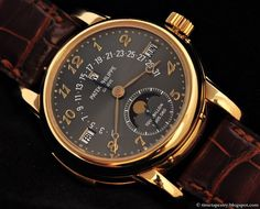 Patek Philippe 5016J .  Need more traffic to your website?? Join PINIFIC to achieve your goal via Pinterest Marketing. visit..... www.pinific.com