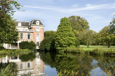Gratis dagje uit in Den Haag - prachtig landgoed met Japanse Tuin
