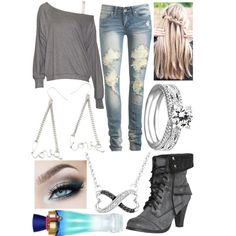 """""""Make It Go Away"""" by lavonneb88 on Polyvore"""