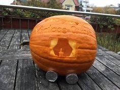 Happy Halloween wünscht Vintage-Caravan.de