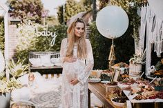 BABY SHOWER BLISS - Not So Mumsy