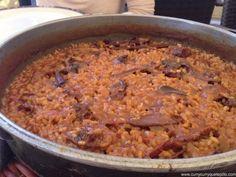 Rocxi (Castelldefels, Barcelona)