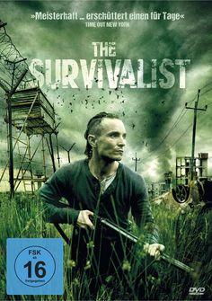 The Survivalist - post-apokalyptischer Thriller mit Nymphomaniac Star Mia Goth - https://www.horror-news.com/the-survivalist-post-apokalyptischer-thriller-mit-nymphomaniac-star-mia-goth/