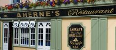 Aherne's Seafood Bar offering luxury Townhouse Hotel Accommodation and superb Seafood Restaurant in Youghal, Co Cork, Ireland Manor House Hotel, Manor Houses, Hotel Breaks, Country House Hotels, Ireland Homes, Cork Ireland, Blue Books, Seafood, Cordial