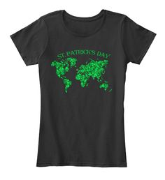 project closed St. Patrick's Day is coming soon. Order your shirt(s) now and will arrive before St. Patrick's DayOrder two or more and save on Shipping!