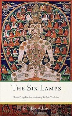 The Six Lamps: Secret Dzogchen Instructions of the Bön Tradition