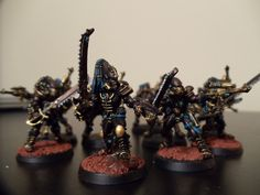 Eldar Corsairs + Campaign Projects - page 2 - Projects Blog - 40K Online