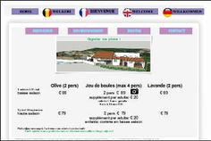 Bed and breakfast Istres - Ranquet, Chambre dhotes Istres - Ranquet Bed And Breakfast, Bedroom