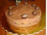 Tirami su con la nutella che si credeva una torta