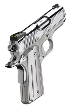 Kimber's Diamond Ultra™ II, .45 ACP and 9mm from their 2015 Summer Collection | Click here: http://www.kimberamerica.com/new-for-2015/kimber-diamond-ultra-ii-special-edition | #kimber #america #summer #2015