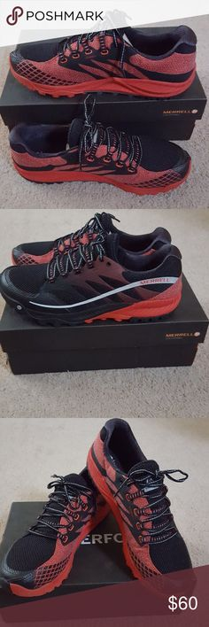 Mens Merrell Shoes BRAND NEW,  never been worn Merrell Shoes Athletic Shoes