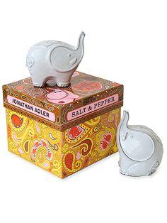 Jonathan Adler Salt & Pepper Shakers, $48, nordstrom.com