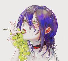 Anime Art Girl, Manga Girl, Kawaii Cute, Kawaii Anime, Character Concept, Character Art, Yuumei Art, Arte Cyberpunk, Girl Sketch