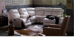 Leather Recliners | Palliser Furniture