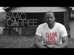 """▶ OFFICIAL Isaac Carree - """"Clean This House"""" (@isaaccarree) - YouTube"""
