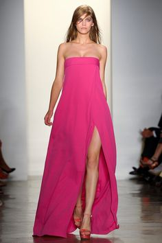 Peter Som Spring 2012 RTW Collection - Fashion on TheCut