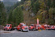 jamie davis trucks | New Show Highway Thru Hell Features Jamie Davis Heavy Rescue