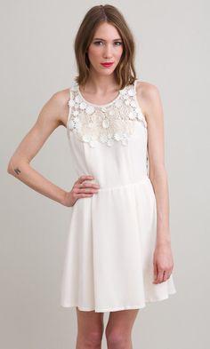 Pastis Dress