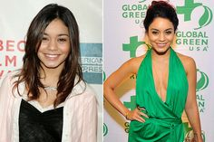 Disney Child Stars: Then and Now