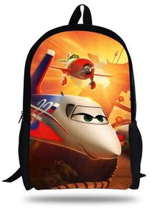 16-inch Mochilas Escolares Infantis Children Cartoon Backpack Puss in Boots School Bag Boy Backpack Kids School Age 7-13