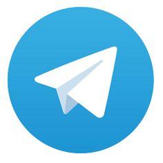 Updates recentes na App Store: Telegram Messenger Skype para iPad Slack e mais! Telegram App, Icones Do Iphone, Icon Design, Logo Design, Appel Video, Diani Beach, Free Netflix Account, App Logo, Instagram Logo