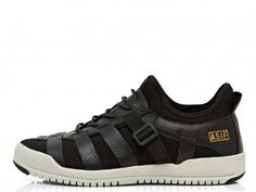 ZUS - Black Leather