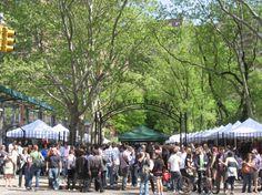 NYC's 5 Best Flea Markets