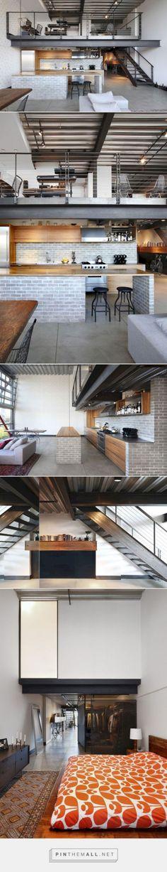 Villa Design, Loft Design, Design Hotel, House Design, Design Case, Design Design, Design Ideas, Modern Design, Architecture Design