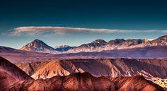 Atacama Desert - Atacama, Chile   Photography: Miguel César - Copyright ©
