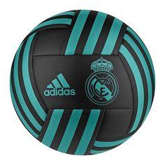 Adidas Ballon Real Madrid. #adidas #real_madrid #team_real_madrid #foot #football #supporter_attitude #football_attitude #sport_attitude #sport #ballon