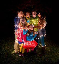 Fun for Christmas Idea 20 Brilliant Family Photo Ideas | Bored Daddy