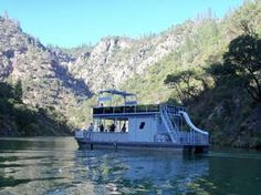 Forever Resorts: Houseboats, Rentals and Houseboating Reservations (Patron Member)
