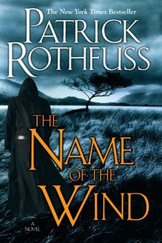 The Name of the Wind capa
