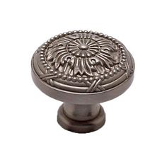 View the Berenson 8254 Toccata Mushroom Cabinet Knob with 32mm Diameter at PullsDirect.com.