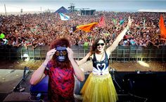 Photo from Facebook ARENAL SOUND