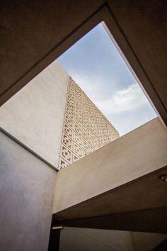Gallery of Gabriela House / TACO taller de arquitectura contextual - 3