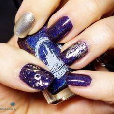 Enchanted Polish November 2014, Essie jiggle Hi, Jiggle Low, Stamping with Moyou London Fashionita n° 7